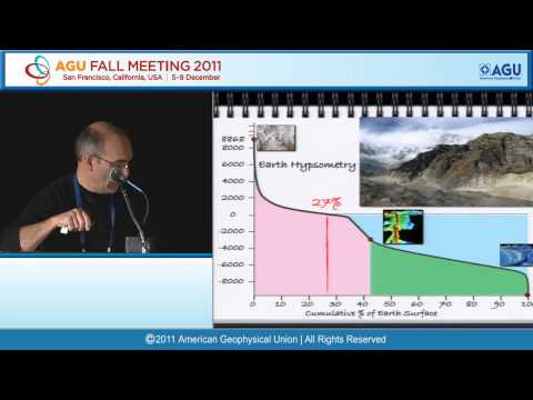 U11C The Early Earth: Emergence of a Habitable Planet I - 2011 AGU Fall Meeting
