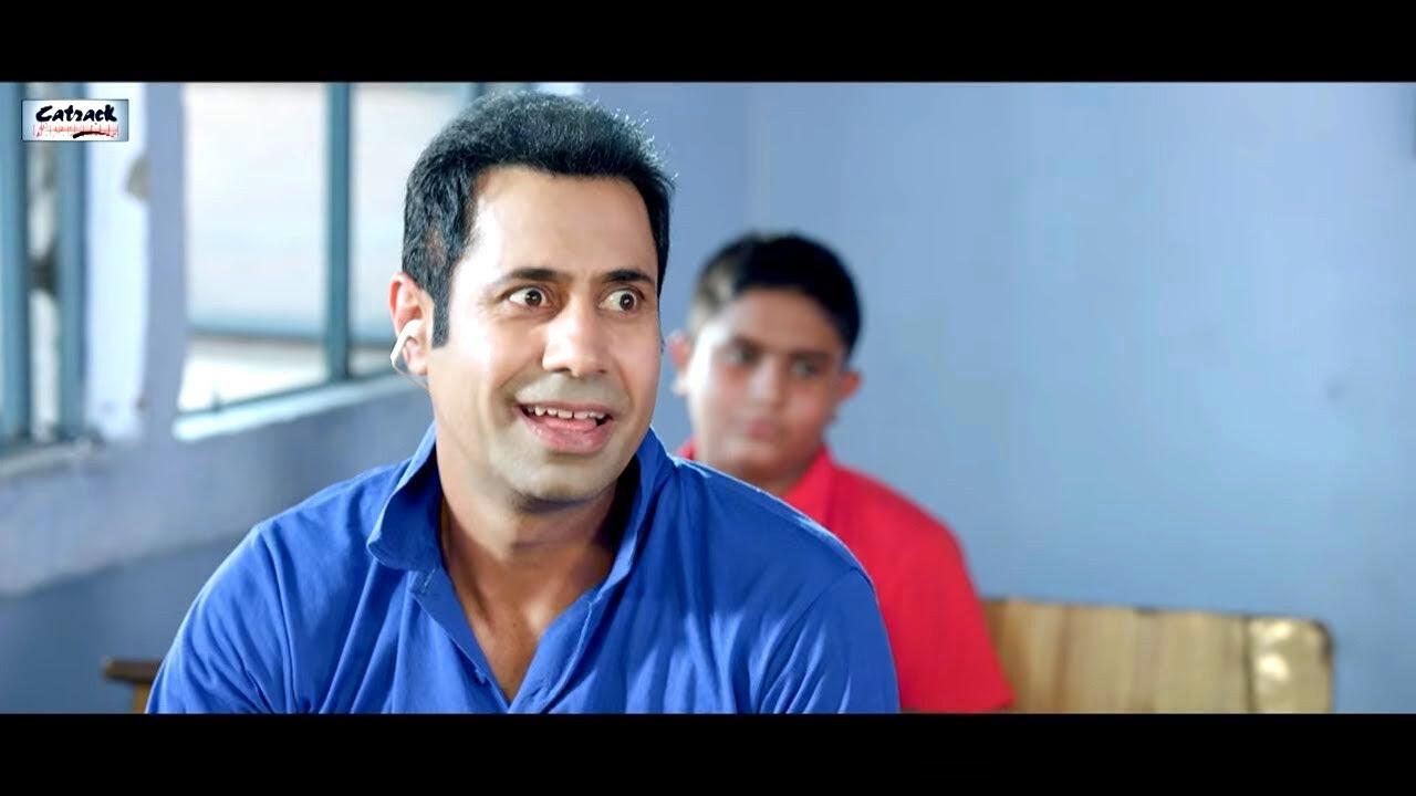 Best Comedy Scenes Of Binnu Dhillon - Part 1   Oh My Pyo Ji   Latest Punjabi Movies 2014 Free ...