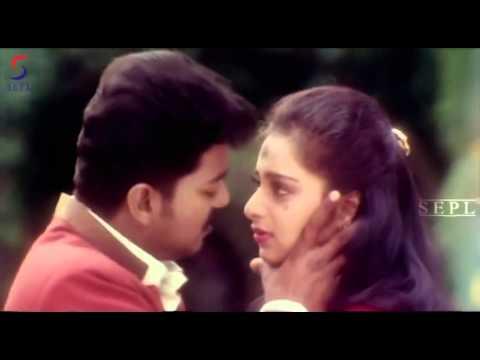 Best Tamil Songs   Un Per Solla   Vijay   Monicka   Rambha   Minsara Kanna 1999