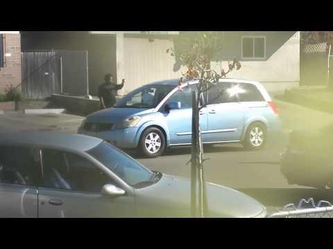 East Daygo Female Fight! (San Diego, California)