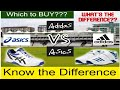 Defining a cricket bowling shoe- Asics & Adidas. #cricket #spikeshoes