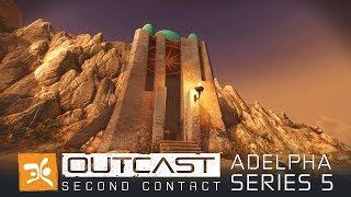 Outcast - Second Contact - La Serie di Adelpha Ep 5 - Motazaar