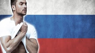 Sergey Lazarev - You are the only one -  Russia - Eurovision 2016 -  lyric (Español & English)