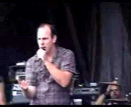 Bad Religion - Honest goodbye (Deer Island Warped Tour 2007)