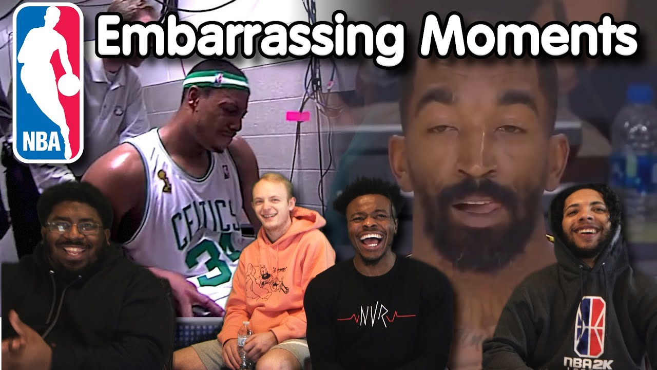 HE TOOK A SH*T WHILE HOOPING!! | HouseReacts