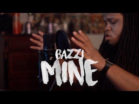 Bazzi - Mine (Kid Travis Cover)