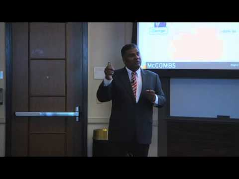 New Social Media Strategies for Job Search with Dr. Rajiv Garg