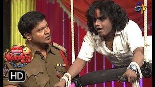 Bullet Bhaskar, Sunami SudhakarPerformance | Jabardasth |  8th February 2018  | ETV  Telugu