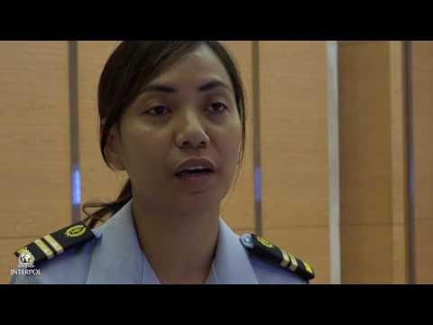 Saskya Aprilya, Immigration Indonesia #MBMprogramme
