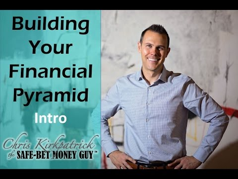 How To Build Your Financial Structure For More Opportunity and Greater Legacy