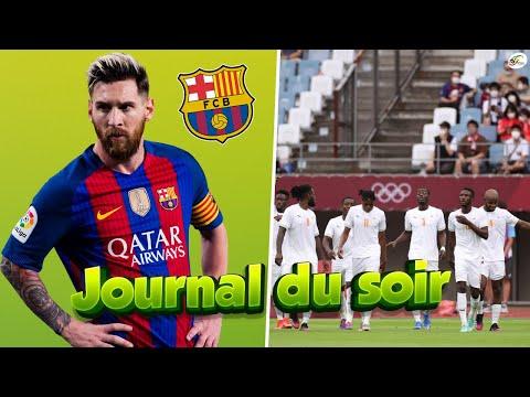 Un cadre du Barça met la pression sur Messi.. Journée noire pour les sélections africaines | JDS