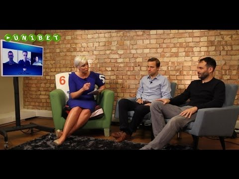 Unibet Road to Rio Preview  - The full length show