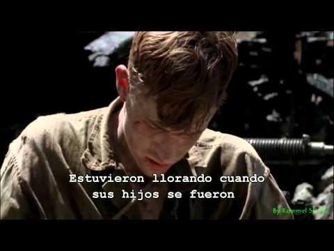 """System of a Down - Soldier Side (Subtitulado) [HD] (con escenas de """"The Pacific"""")"""