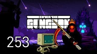 Enter The Gungeon - 253 - A Tale of Chicken