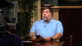 Steve Wozniak en Big Bang Theory [ESPAÑOL] [HD]