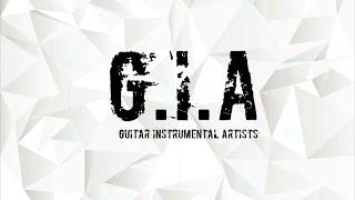 G.I.A『Guitar Instrumental Artists』-First Step(Jam Project)】Guita...