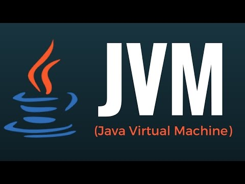 JVM (Java Virtual Machine) & Architecture - Java Programming Tutorial