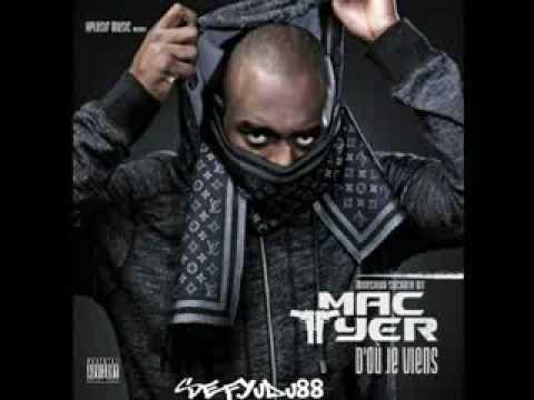 MC Tyer La Riposte