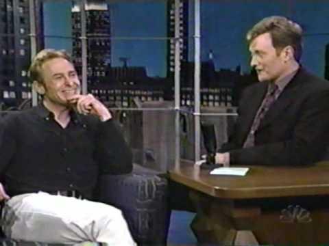 Scott Thompson interview 1998