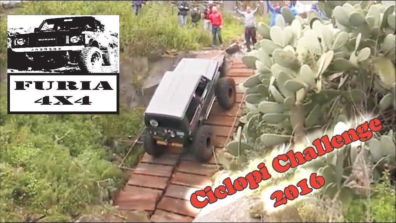 Ciclopi Challenge 2016 - Ciclopi Catania Club, Raduni ...