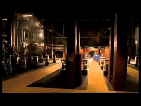 Doctor Who Unreleased Music: Dalek - Cyber Head