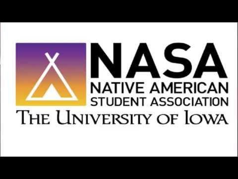 Native American Student Association Round Dance