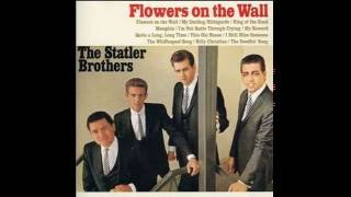 The Statler Brothers - Flowers on the Wall