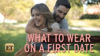What to Wear on a First Date!