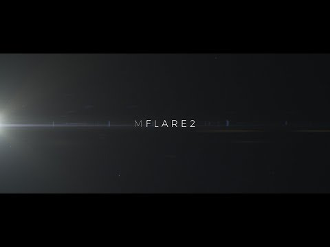 mFlare 2 - Revolutionary Lens Flare Plugin for FCPX and Apple Motion