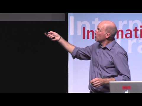 ITK 2014 - Vortrag Markus Weise