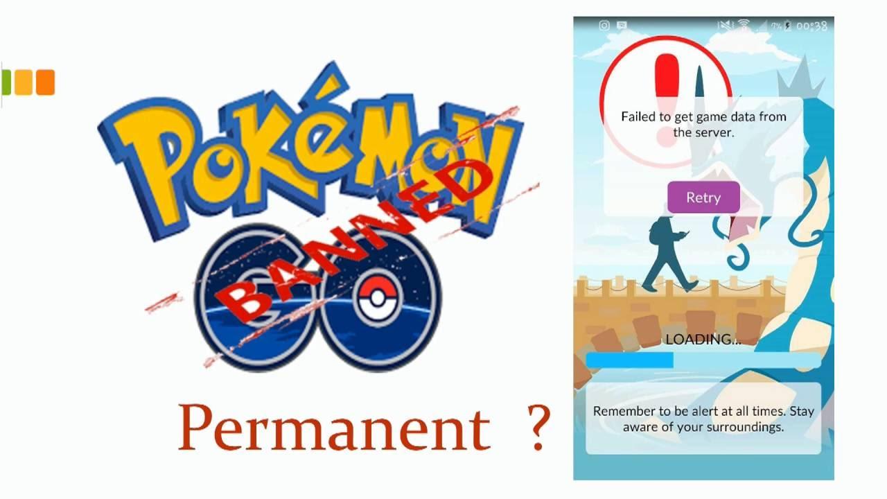 Pokemon Go Illegal