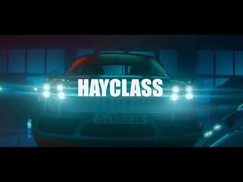 Hayk - DRIFT (Prod. by Hayk) (2021)
