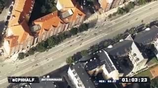 Copenhagen Half 2016 recap
