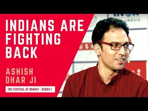 S1: Kashmir, Genocide & India's Fightback: Shivaji & Guru Gobind Singh ji Saved Us - Ashish Dhar ji