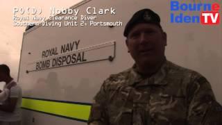999 Weekend Emergency Services Display 2014 HD in Eastbourne