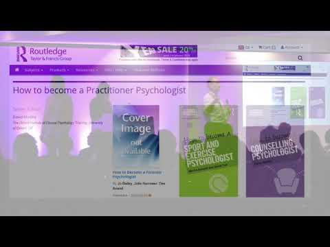 Psychology4Graduates 2017 - Journeys in Applied Psychology