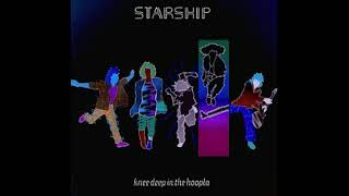 Starship - We Built This City (alt. intro remix)