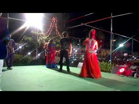 खेसारी लाल यादव #Holiya me choliya Slai Rinch se Kholata# Live Staj Programme 2016 in Mumbai