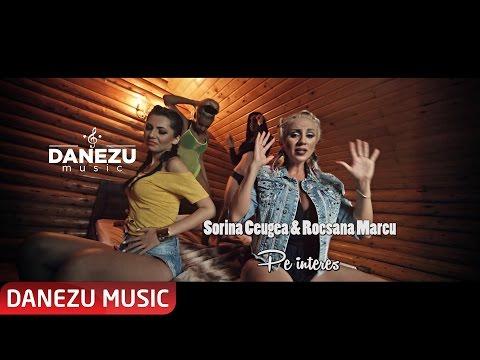 Sorina Ceugea & Rocsana Marcu - Pe interes ( Oficial video 4K )