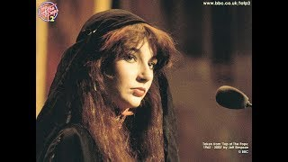Watch Kate Bush Warm And Soothing video