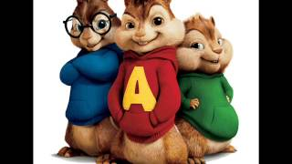 Lonely chipmunks by Peter Andre