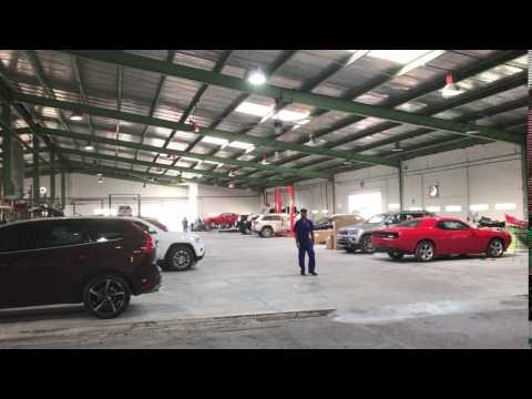 Al Futtaim Service Center UAE