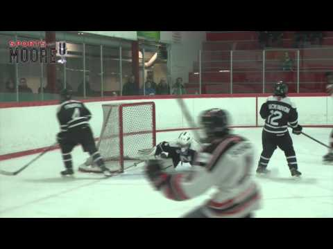 Cole Harbour Storm highlights in 3-2 upset of Novas