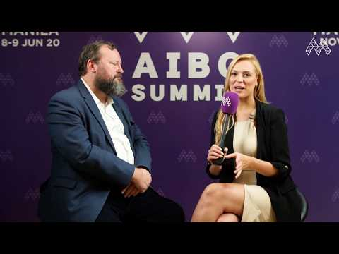 Blockchain; A Jolting Technology | AIBC Summit