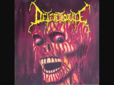 Deteriorate - Rotting In Hell