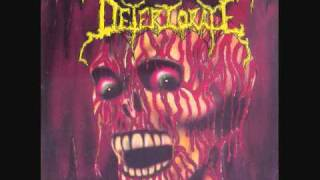 Deteriorate Rotting In Hell