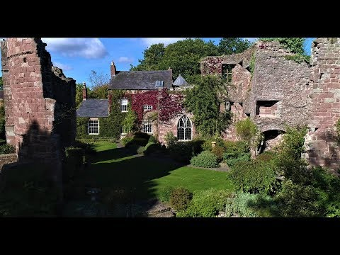 Stunning Riverside Property in Herefordshire - Wilton Castle