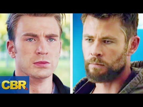 Avengers Endgame Wer Stirbt Wer überlebt Achtung Spoiler Kino