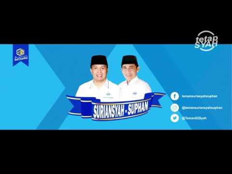 GOYANG TOBELO | VERSI SURIANSYAH - SUPHAN