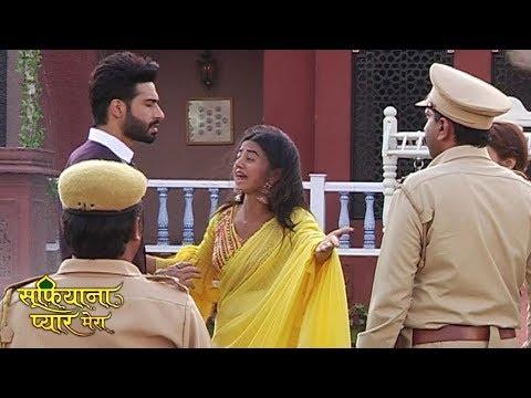 Sufiyana Pyaar Mera|Tv Serial|Upcoming Episode|On Location Shoot